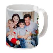 Bling Custom Photo Coffee Mug | Computer & IT Services for sale in Oyo State, Ona-Ara