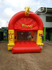 Pooh Bear Bouncing Castle | Party, Catering & Event Services for sale in Lagos State, Lagos Island