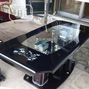 Superb Glass Center Table | Furniture for sale in Lagos State, Yaba