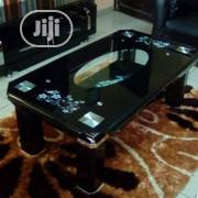 Affordable Glass Center Table | Furniture for sale in Lagos State, Yaba