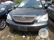Lexus RX 330 4WD 2005 Gray | Cars for sale in Lagos State, Apapa