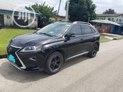Lexus RX 2012 350 FWD Black   Cars for sale in Delta State, Warri South