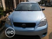 Toyota Matrix 2007 Blue | Cars for sale in Lagos State, Mushin