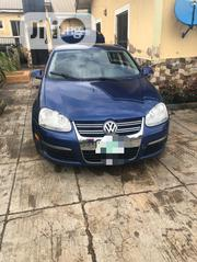 Volkswagen Jetta 2008 2.0T FSi Blue | Cars for sale in Lagos State, Isolo