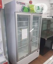 Double Door Showcase Fridge | Restaurant & Catering Equipment for sale in Lagos State, Ojo