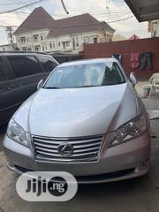 Lexus ES 2010 350 Silver | Cars for sale in Lagos State, Lagos Mainland