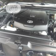 Toyota 4-Runner 2008 Silver   Cars for sale in Lagos State, Apapa