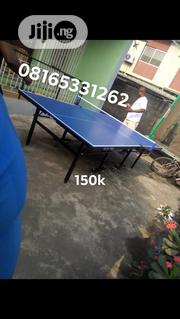 Table Tennis   Sports Equipment for sale in Lagos State, Ikeja