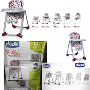 New Chicco Polly 5in1 High Chair From Newborn Till 6years Old | Children's Furniture for sale in Lagos State, Lagos Mainland