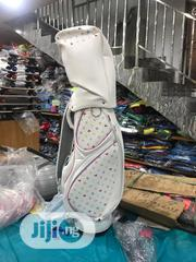 Original Complete Golf Kit | Sports Equipment for sale in Lagos State, Ikeja