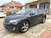 Toyota Venza 2010 V6 AWD Gray | Cars for sale in Ogun State, Abeokuta South
