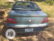 Peugeot 406 2008 2.0 Green | Cars for sale in Abuja (FCT) State, Lokogoma