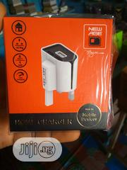 New Age Charger | Accessories for Mobile Phones & Tablets for sale in Oyo State, Egbeda