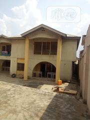 Standard 3bedroom Flat Is Out to Let at Ojodu Berger | Houses & Apartments For Rent for sale in Lagos State, Ojodu