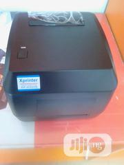 Xprinter Xp-h500b Direct Thermal Transfer Barcode Printer | Store Equipment for sale in Abuja (FCT) State, Wuse 2