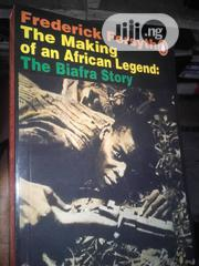 The Making Of An African Legend | Books & Games for sale in Lagos State, Surulere