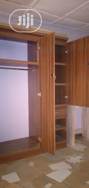 Cheap Wardrobe and Dressing Mirror