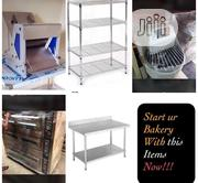 High Quality Industrial Kitchen Equipments | Restaurant & Catering Equipment for sale in Lagos State, Ojo