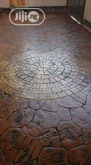 Modernised Flooring Idea | Building & Trades Services for sale in Oyo State, Ibadan North East