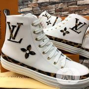 Louis Vuitton Sneakers   Shoes for sale in Lagos State, Ikeja