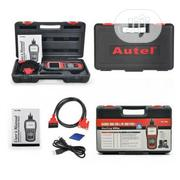 Autel Maxidiag Elite MD802 All System ABS SRS Obdii Cars Scanner | Measuring & Layout Tools for sale in Abuja (FCT) State, Central Business District