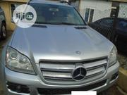 Mercedes-Benz GL Class 2007 Silver   Cars for sale in Lagos State, Lagos Mainland