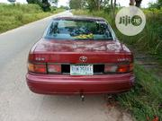 Toyota Camry 1999 Automatic Red | Cars for sale in Rivers State, Port-Harcourt