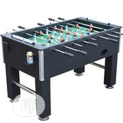 Large Standard Professional Adults America Foosball Table Soccer Table | Sports Equipment for sale in Lagos State, Lekki Phase 1