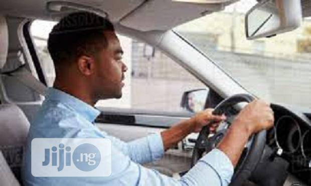 Car Driver Services To Any Location