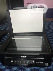 Epson Stylus Sx235w All-in-one Printer With High Speed Wifi   Printers & Scanners for sale in Lagos State, Ikeja