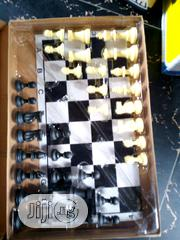 Magnetic Tournament Chess Game | Sports Equipment for sale in Lagos State, Surulere