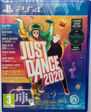 Just Dance 2020 - PS4 | Video Games for sale in Lagos State, Surulere