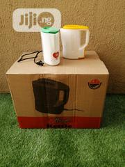 Jug In Nigeria For Branded Christmas Gift | Kitchen Appliances for sale in Lagos State, Ikeja