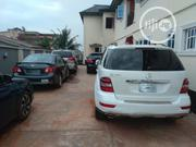 Mercedes-Benz M Class 2011 White | Cars for sale in Lagos State, Alimosho
