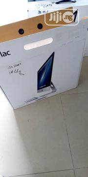 Desktop Computer Apple iMac 8GB Intel Core i5 1T | Laptops & Computers for sale in Lagos State, Ikeja