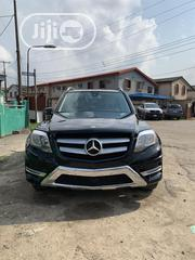 Mercedes-Benz GLK-Class 2013 350 4MATIC Black | Cars for sale in Lagos State, Surulere