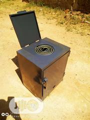 Lurio Electric And Gas Cooktop With Oven For Baking And Drying! | Restaurant & Catering Equipment for sale in Kwara State, Ilorin South