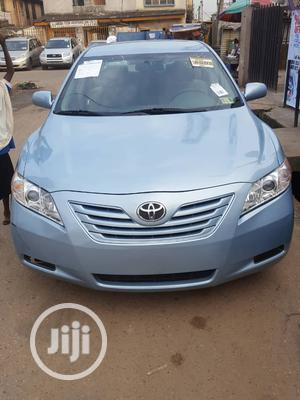 Toyota Camry 2008 2.4 LE Gray