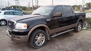 Ford F-150 2005 SuperCab 4x4 Black | Cars for sale in Lagos State, Ajah