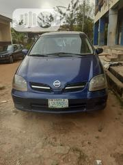 Nissan Almera 2000 Tino Blue | Cars for sale in Oyo State, Ibadan South West