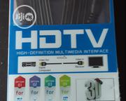 Hdmi Cable | Accessories & Supplies for Electronics for sale in Lagos State, Ikeja