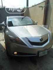 Acura ZDX 2011 Silver | Cars for sale in Lagos State, Ikorodu
