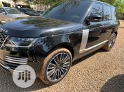 Land Rover Range Rover Sport Autobiography 2019 Black | Cars for sale in Abuja (FCT) State, Maitama