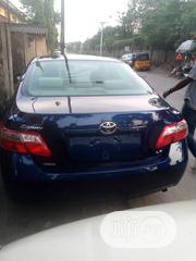 New Toyota Camry 2008 2.4 LE Blue | Cars for sale in Abuja (FCT) State, Wuse II