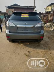 Lexus RX 2015 Gray | Cars for sale in Lagos State, Lekki Phase 1