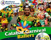Calabar Carnival | Travel Agents & Tours for sale in Lagos State, Victoria Island