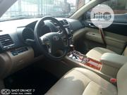 Toyota Highlander 2013 Gold | Cars for sale in Lagos State, Surulere