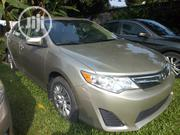Toyota Camry 2014 Gold | Cars for sale in Lagos State, Apapa