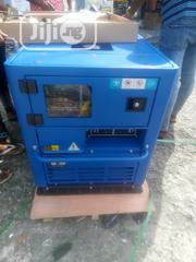 11kva 13kva Denyo Diesel Generator With Radiator Made In Germany | Electrical Equipments for sale in Rivers State, Port-Harcourt