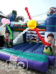 Paw Patrol Bouncing Castle | Party, Catering & Event Services for sale in Lagos State, Magodo